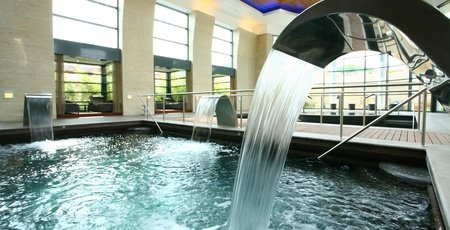 Spa As Cascatas Golf Resort & Spa Vilamoura - Vilamoura