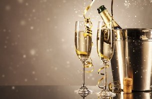 New Year's Eve Offer with gala dinner and brunch!   As Cascatas Golf Resort & Spa Vilamoura