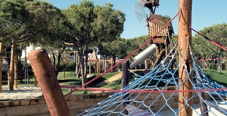 Kids club As Cascatas Golf Resort & Spa Vilamoura - Vilamoura