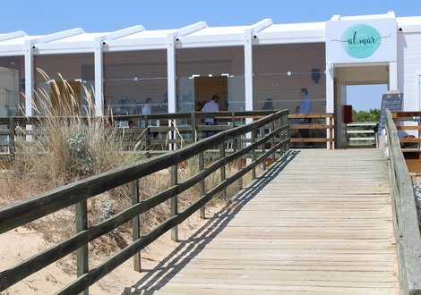 Al.Mar Restaurant As Cascatas Golf Resort & Spa Vilamoura Vilamoura