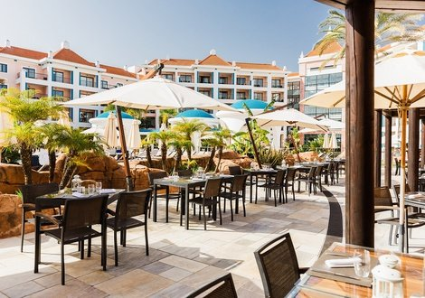 Aquarela Restaurant As Cascatas Golf Resort & Spa Vilamoura Vilamoura