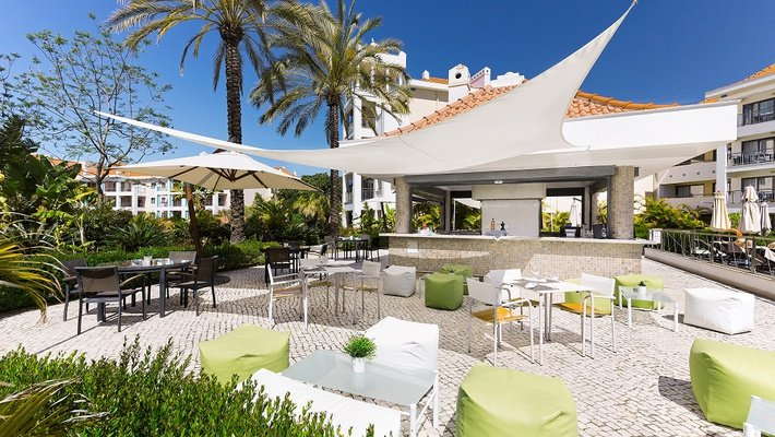 6 RESTAURANTS As Cascatas Golf Resort & Spa Vilamoura - Vilamoura