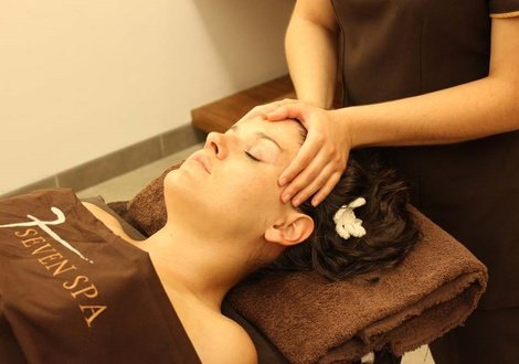 Massage As Cascatas Golf Resort & Spa Vilamoura Vilamoura