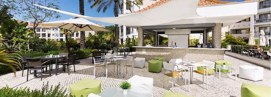As Cascatas Golf Resort & Spa Vilamoura